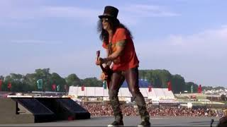 Guns N Roses Welcome To The Jungle Live At The Download Festival 2018