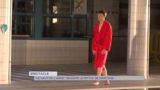 Spectacle : «Le saut de l'Ange» à Guyancourt