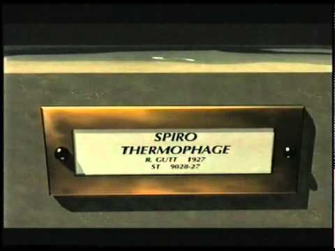 Quarks #1: Spiro Thermophage