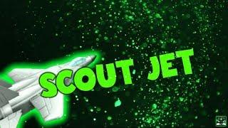 Roblox Script Showcase Episode#717/Scout Remote Controlled Jet