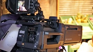 NAB 2015: Sony HDC-4300