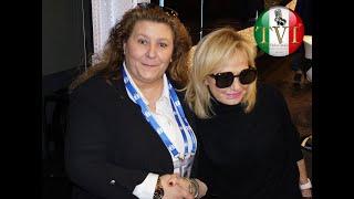 TeleVideoItalia.de - Intervista a Rita Pavone