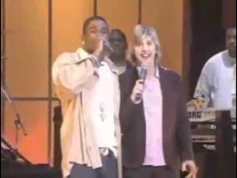 Nelly ft. Ellen- Hot in Herre