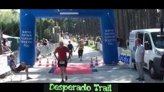 Desperado Trail 2014