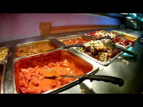 Fantastic Indian Food In Florida