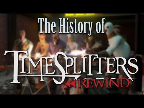 The History of TimeSplitters Rewind | 2012-2017 | Ex-Developer Interview