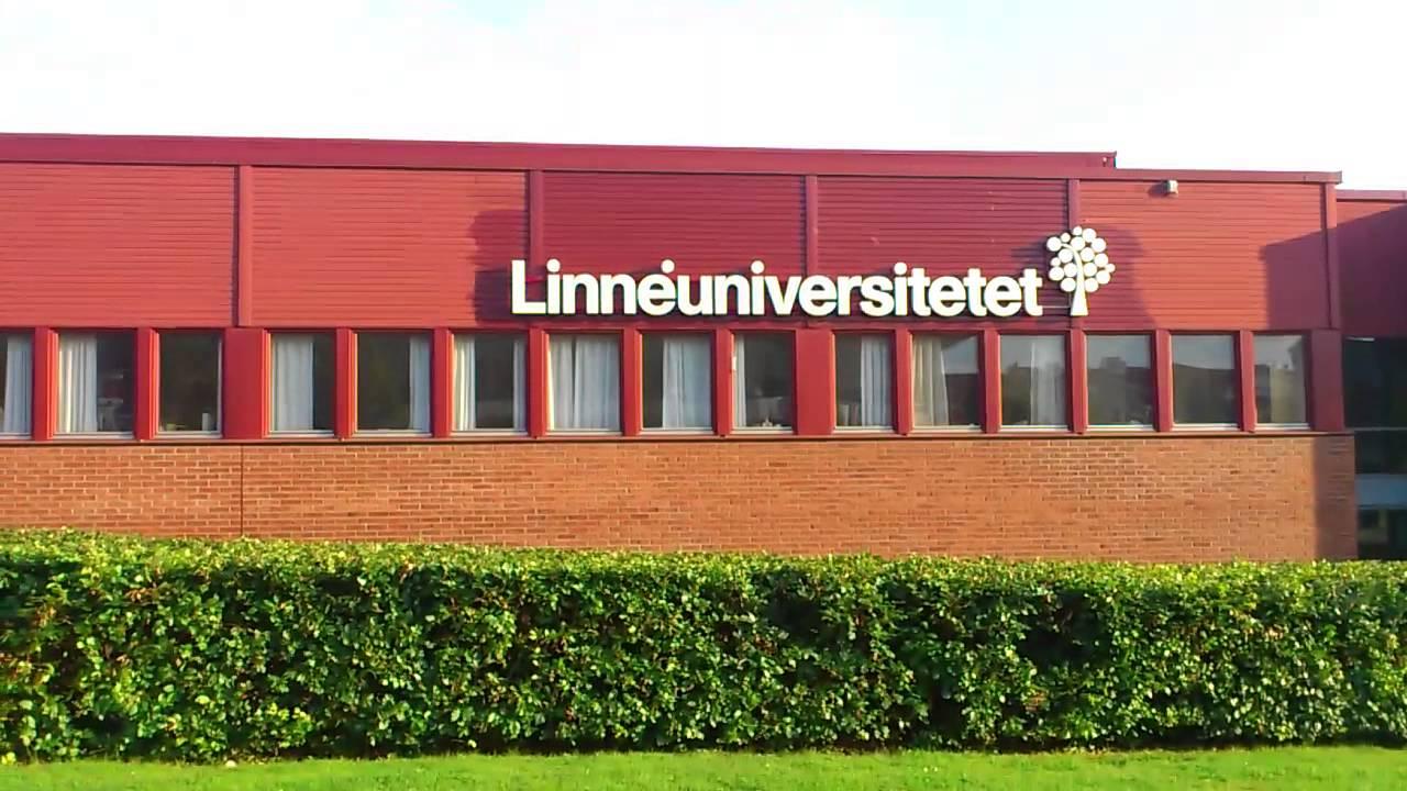Image result for Linnaeus university