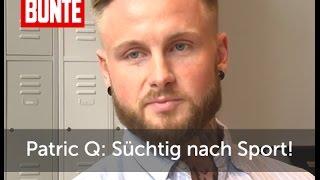 Patric Q: DSDS trieb ihn in die Sucht! - BUNTE TV
