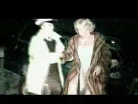 Camilla Parker Bowles drunk driving...