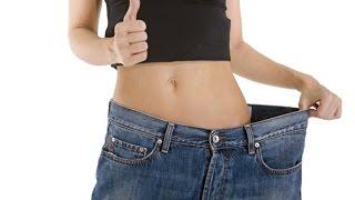 Как приятно похудеть, не садясь на диеты?!