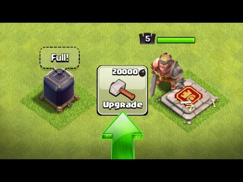 IT'S FINALLY TIME!! - Clash Of Clans - NEW LEVEL ABILITY UNLOCKED!