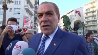 Atatürk'e Benzeyen Adam Ağlattı