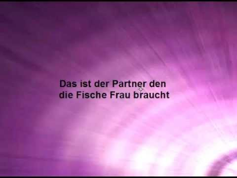 das ist der partner den die fische frau braucht youtube. Black Bedroom Furniture Sets. Home Design Ideas