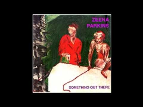 Zeena Parkins ‎– Something Out There (Full Album) 1987