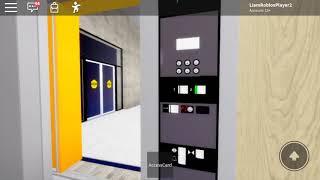 Montgomery Vector Hydraulischer Aufzug - JCPenney - Einkaufszentrum Oceanview - ROBLOX