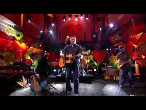 Damien Dempsey - Bustin' Outta Here on YouTube