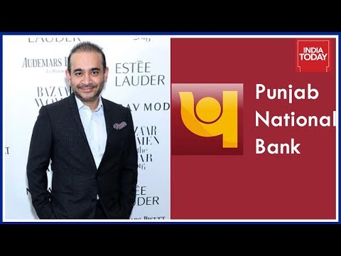 Nirav Modi Scam: PNB's Ex-General Manager Emerges As Key Sus