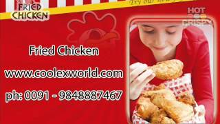 Grilled Chicken Machine Franchise Chennai