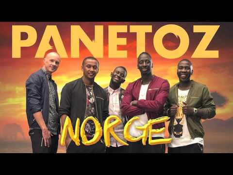 Panetoz - Norge (HQ) + Lyrics