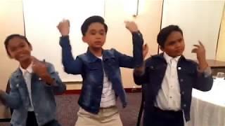 TNT Boys | Mobe, Boom Boom, Ddu-du-ddu-du, Shiggy Dance