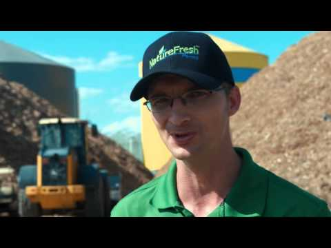 How we Heat the Greenhouse - NatureFresh Farms