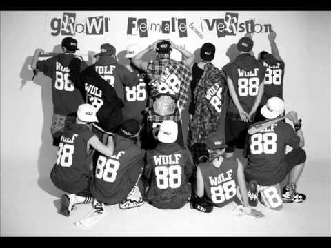 EXO-K - Growl [Female Version]