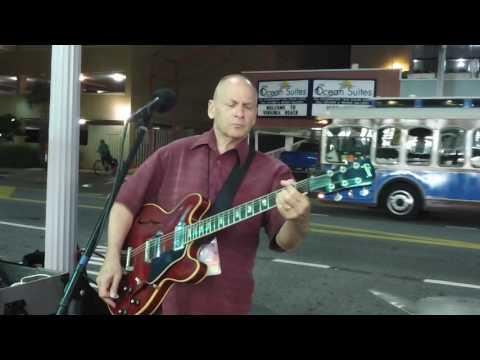 HM Johnson Band - Black Cow - Beach Street USA, VA Beach, VA