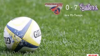 Piranha Rugby Match de championnat RESQ 2015 - Bishops