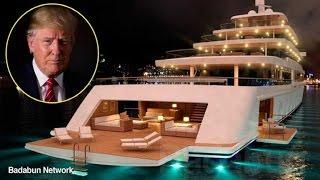 7 propiedades ridículamente costosas de Donald Trump