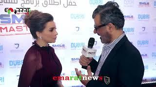بالفيديو- مي عز الدين: كنت سببا في فشل علاقاتي العاطفية مرة واحدة
