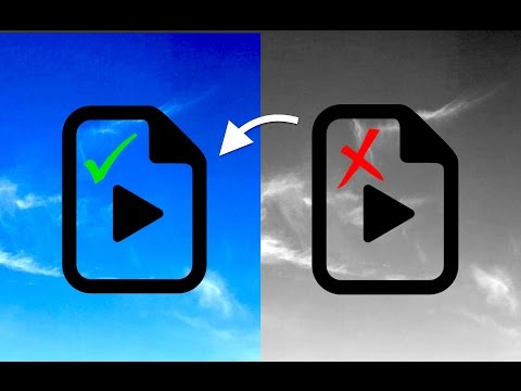 How to Fix Damaged or Corrupt Video Files (Mac/PC)