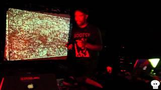 Freaky DNA @ Eindbaas NYC/ Trash Bar Part 2