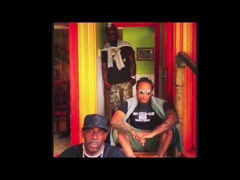 Smif N Wessun 'Born and Raised' EP Stream