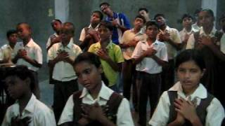 Amar Mone Bhalo Basha by Lord Jesus Ministry