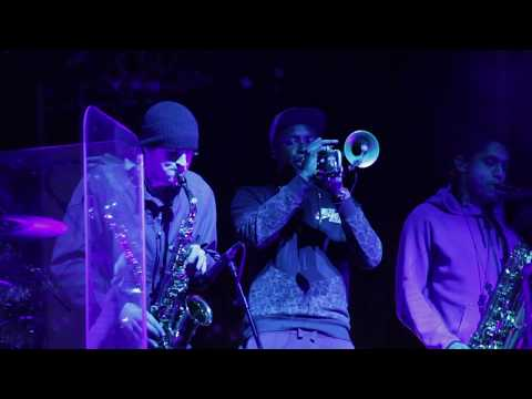 Audio-Technica: Rudimental Band Interview