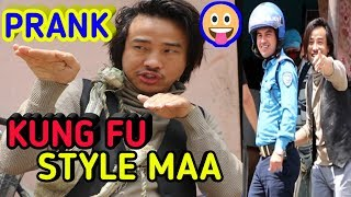 Baixar KUNG FU STYLE || PRANK VIDEO || ALISH RAI ||