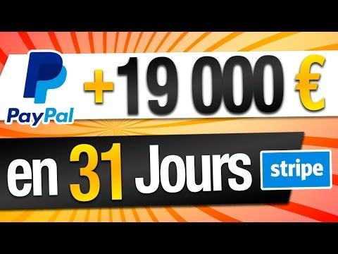 + 19 000 EUROS en MAI 2016 ! La MAGIE en 31 JOURS !