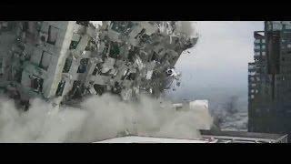 Massive 6.3 EARTHQUAKE strike W. EUROPE GREECE 4.16.15