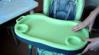 Детский стульчик для кормления отзывы(Детский стульчик для кормления отзывы. Очень удобная вещь - детский стульчик для кормления. Просто незамени..., 2015-03-07T10:52:07.000Z)