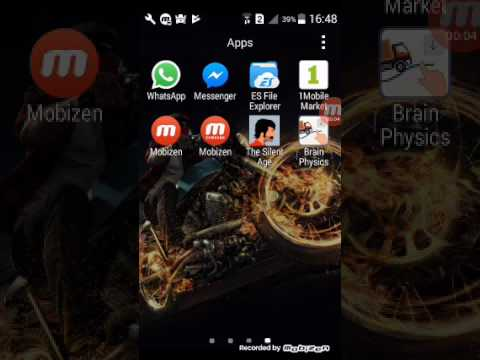 How To Download Games In 1mobile Market