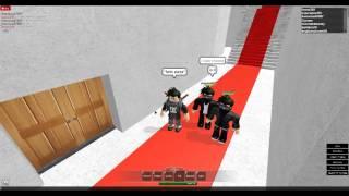 Roblox - Treffen mit Fans :D
