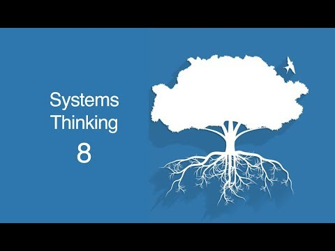 Systems Thinking 8: Emergence