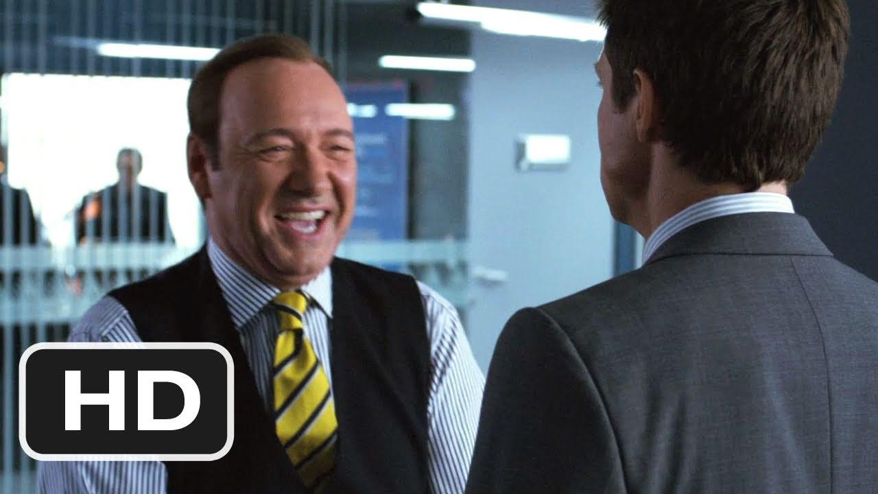 Horrible Bosses 2011 New Clip Motivating Youtube