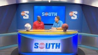 Big South Preview: Radford Men's Basketball