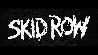Skid Row - I Remember You 2019 HQ HD
