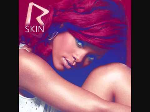 Rihanna Skin Karaoke (With Backgrounds)! Lyrics on drescription