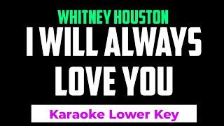 Always love you karaoke lower key ...
