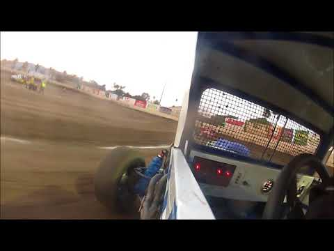 VRA Dwarf Cars Main Event - Fair Race 2018