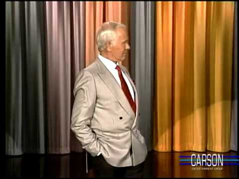 Image result for johnny carson monologue