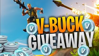 Fortnite Gifting Giveaway #4 & #5